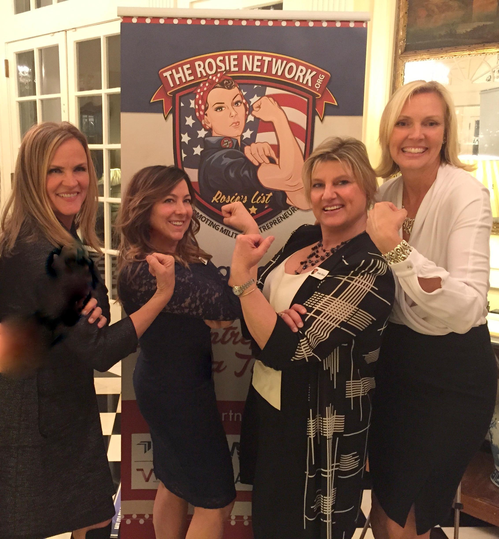 The-Rosie-Network-Team
