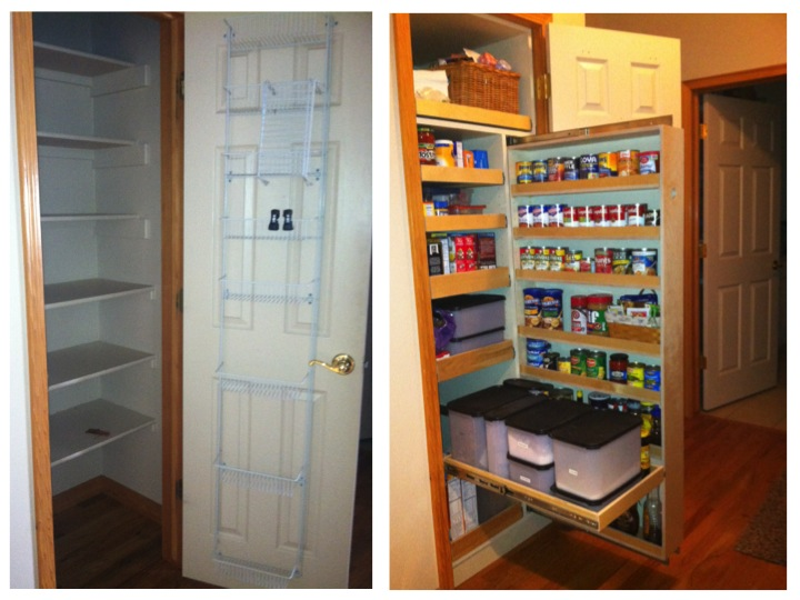 Storage for Military Housing