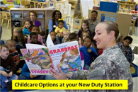 photo for Childcare options at your next duty station resized 600