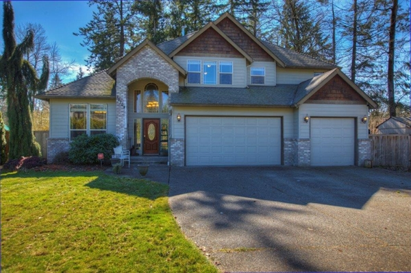 JBLM home for sale