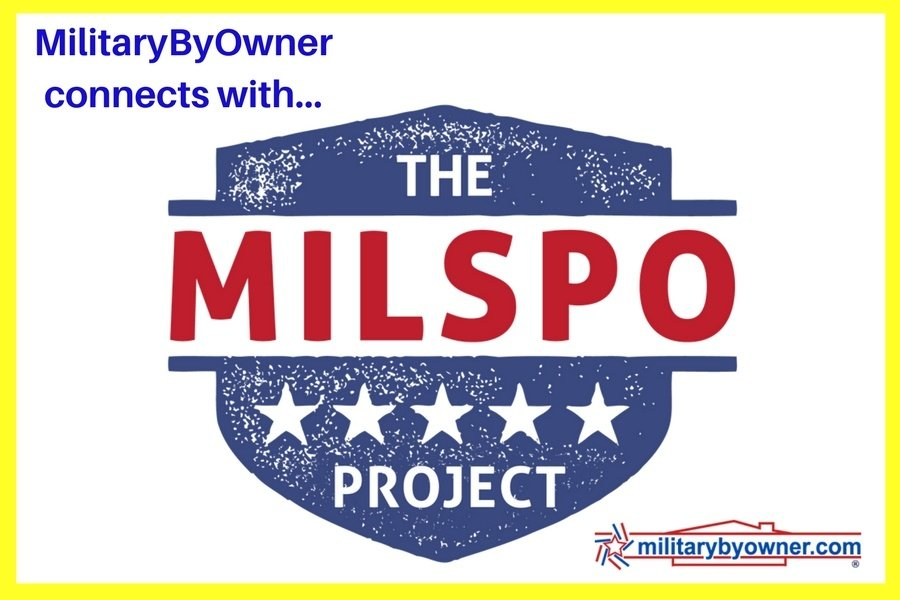 MilitaryByOwner connects with the Milspo Project!