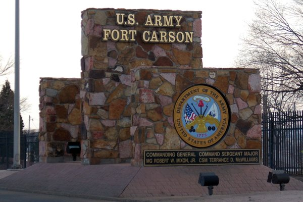 Fort Carson-1