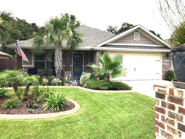 Fort Walton Beach home for sale
