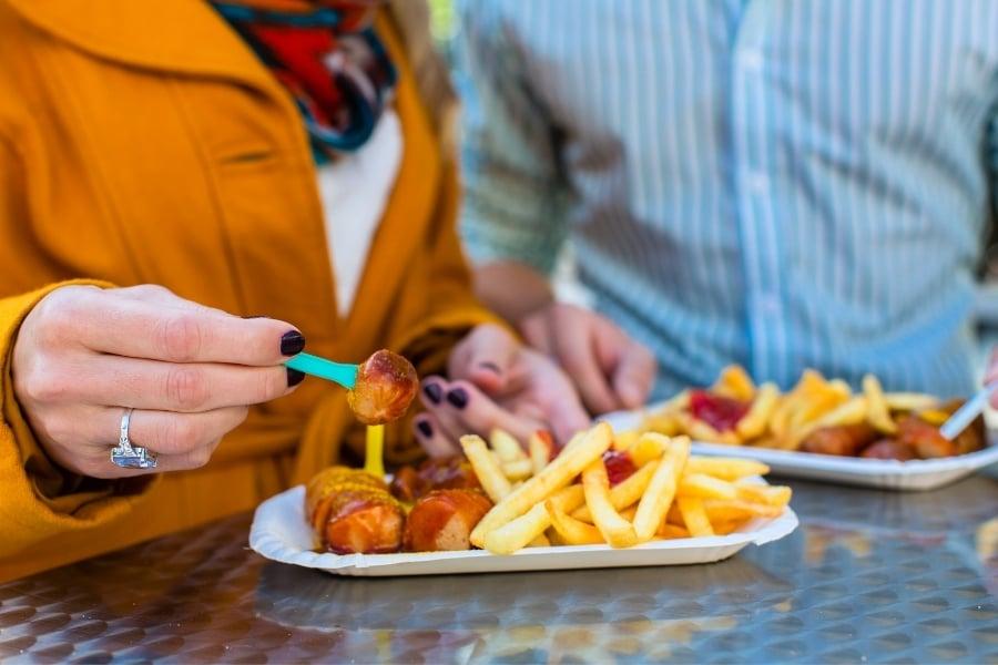 Germany food 1