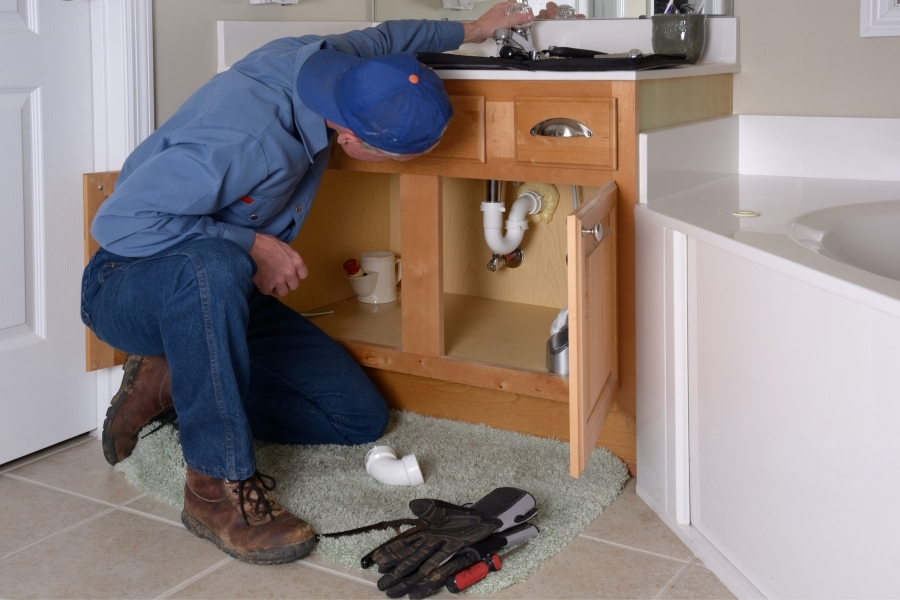 Allow room in your budget for maintenance and repairs.