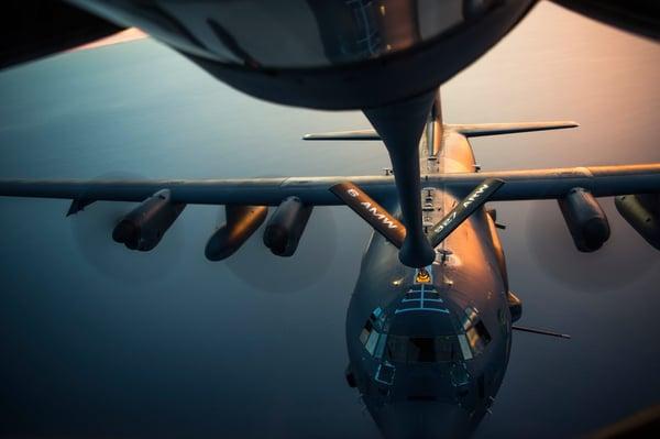 MacDill AFB aircraft