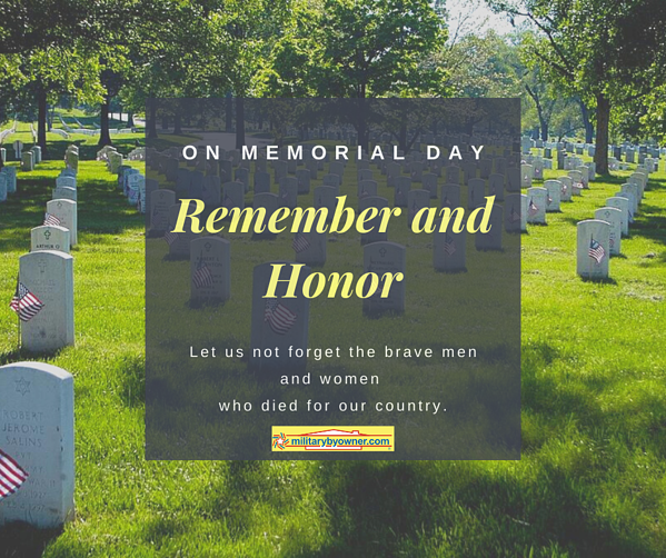 Memorial Day Facebook Post (1)