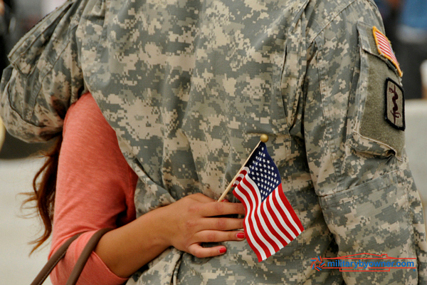 What is the Servicemembers Civil Relief Act?