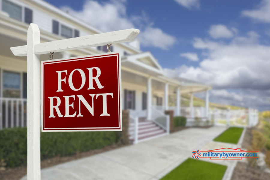 How 2018 real estate trends will affect military renters