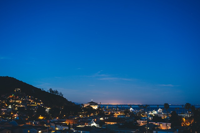 Catalina Island offers ghost tours and paranormal investigation.