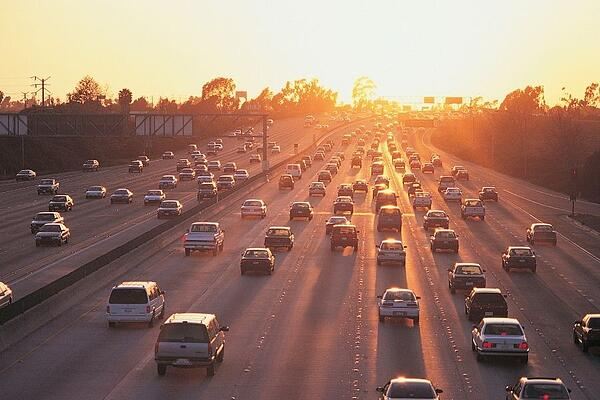Your commute will matter when considering your living expenses.
