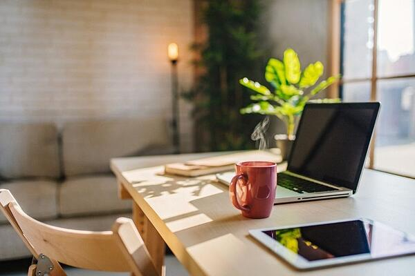 Many home shoppers now want a home office.
