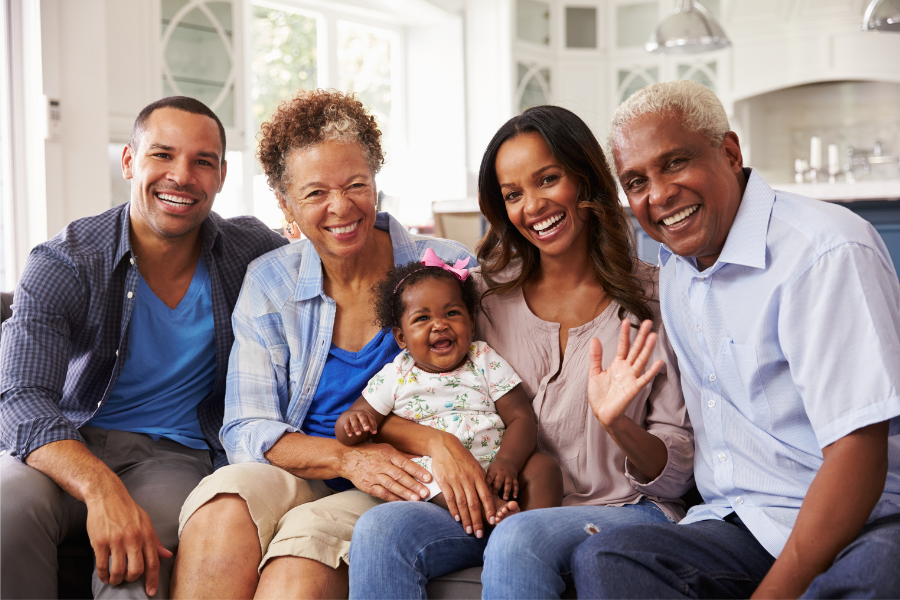 What you need to know for multigenerational living.