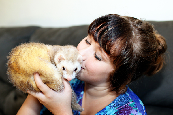 Understand which exotic pets are allowed in military housing.