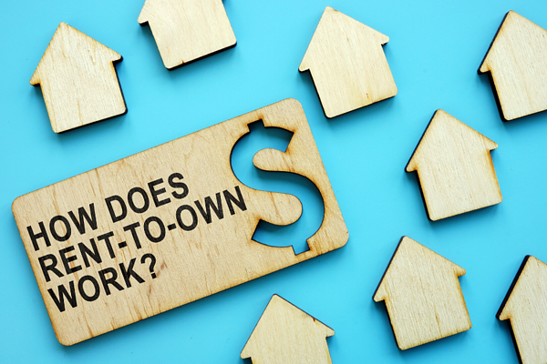 How does rent-to-own work