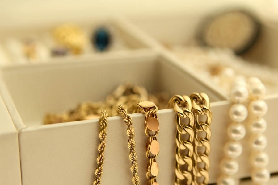 You will likely want to purchase renters insurance for valuables like jewelry or expensive collections.