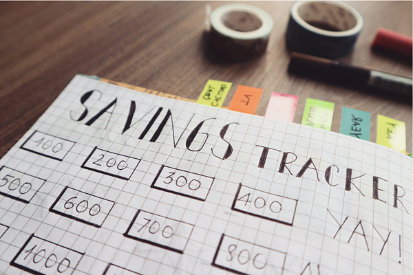 Prioritize your financial goals when setting your budget.