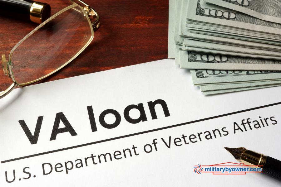Understand your VA Home Loan benefit.