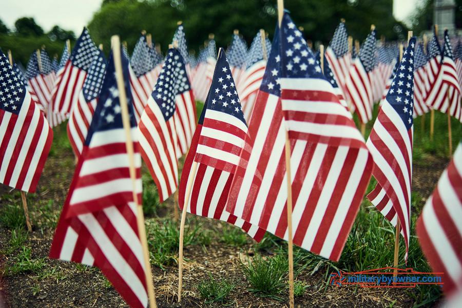 MilitaryByOwner Veterans Day Discounts