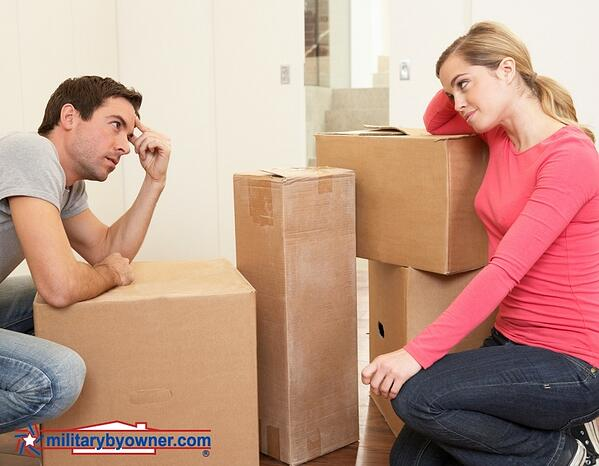 Choosing a moving company in winter may give you more flexibility.