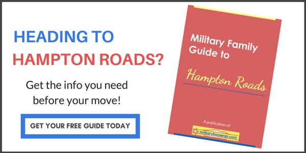 Hampton Roads ebook