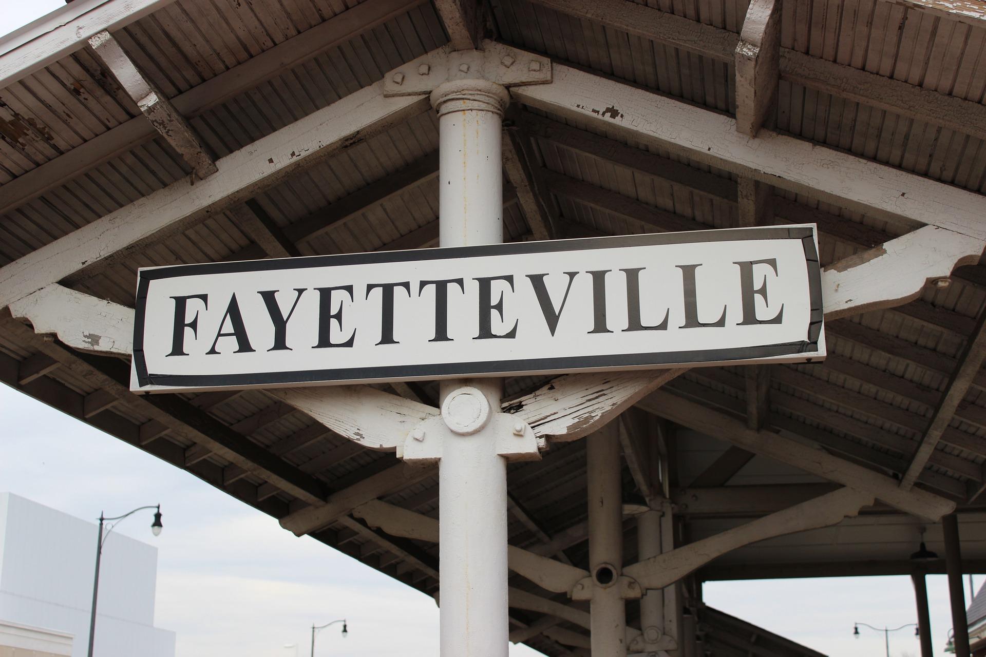 Real estate trend in Fayetteville
