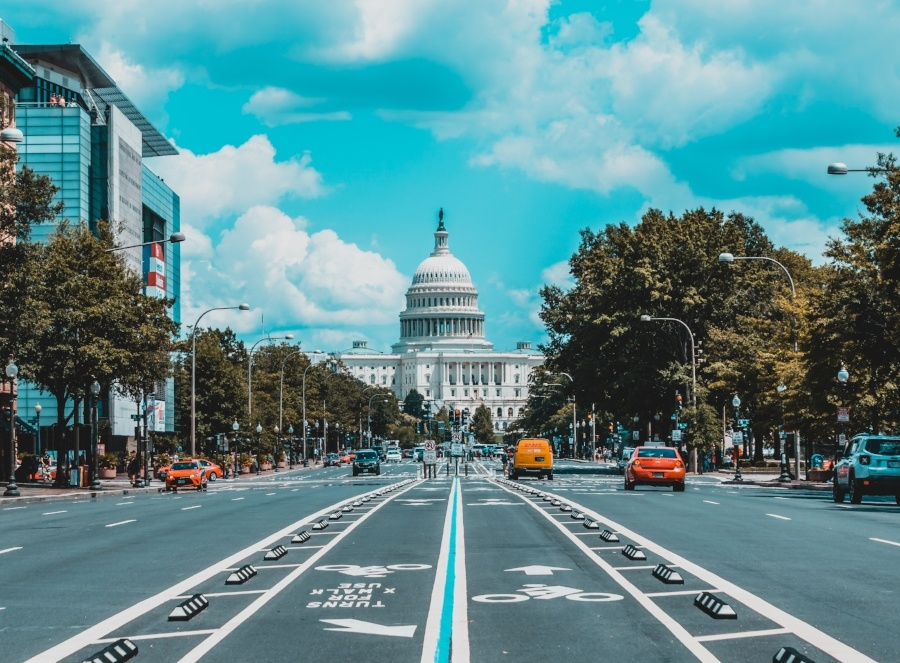Real estate trends in Washington, D.C.