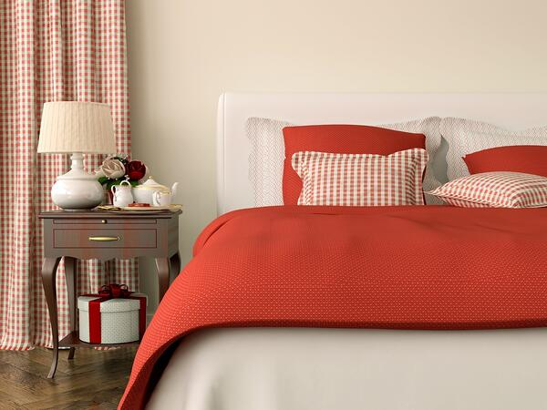 Sleep in your home's guest room yourself so you know whether it's comfortable.