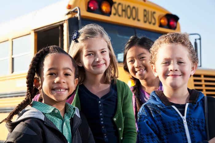 Woodbridge is family friendly with great access to public schools