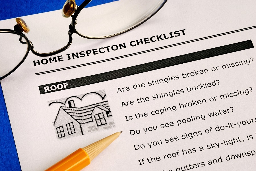 Why sellers need home inspections.