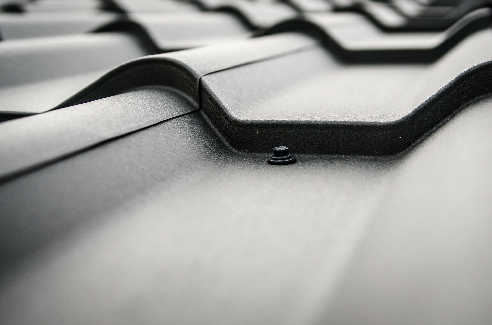 Make sure to check your roof as part of your winter home maintenance.