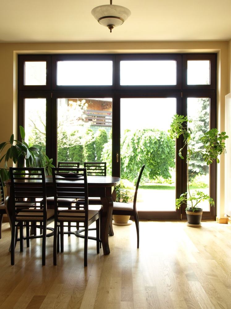 Interior of dining room overlooking the garden.jpeg