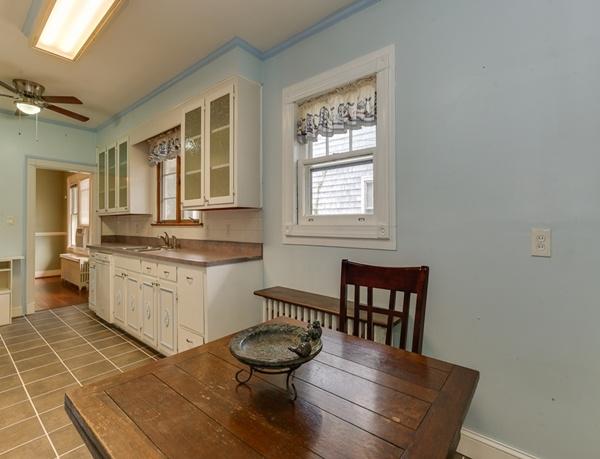 Craftsman home in Hampton Virginia