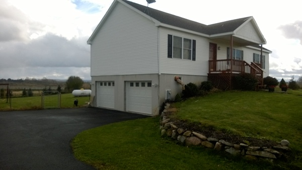 Evans Mills New York Home for Rent Near Fort Drum
