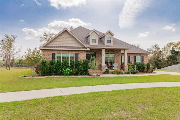 Home for Sale near NAS Pensacola