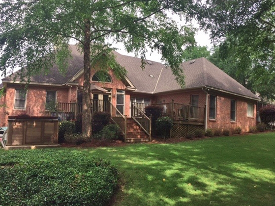 Prattville Alabama homes