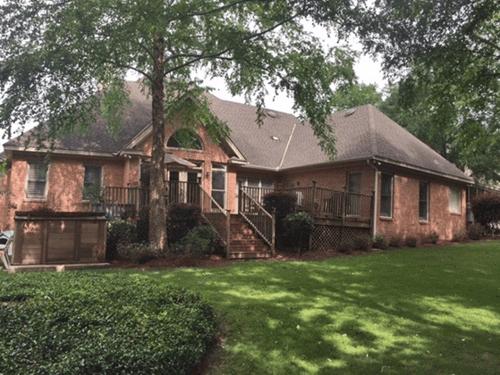 Prattville Alabama homes