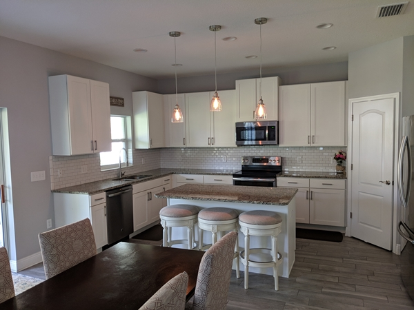 MacDill Home Kitchen
