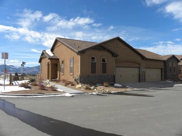Colorado Springs Home for Rent