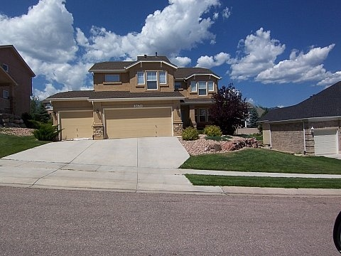 Colorado Springs Home for Sale or Rent