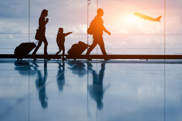 Save on Military Family Travel