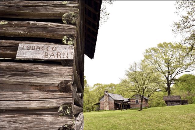 Historic Collinsville, TN