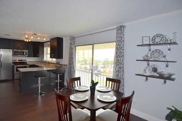 Condo Near Hurlburt Field for Rent