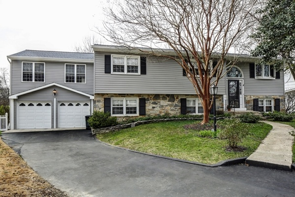 Homes with easy commutes near Fort Meade, Maryland.