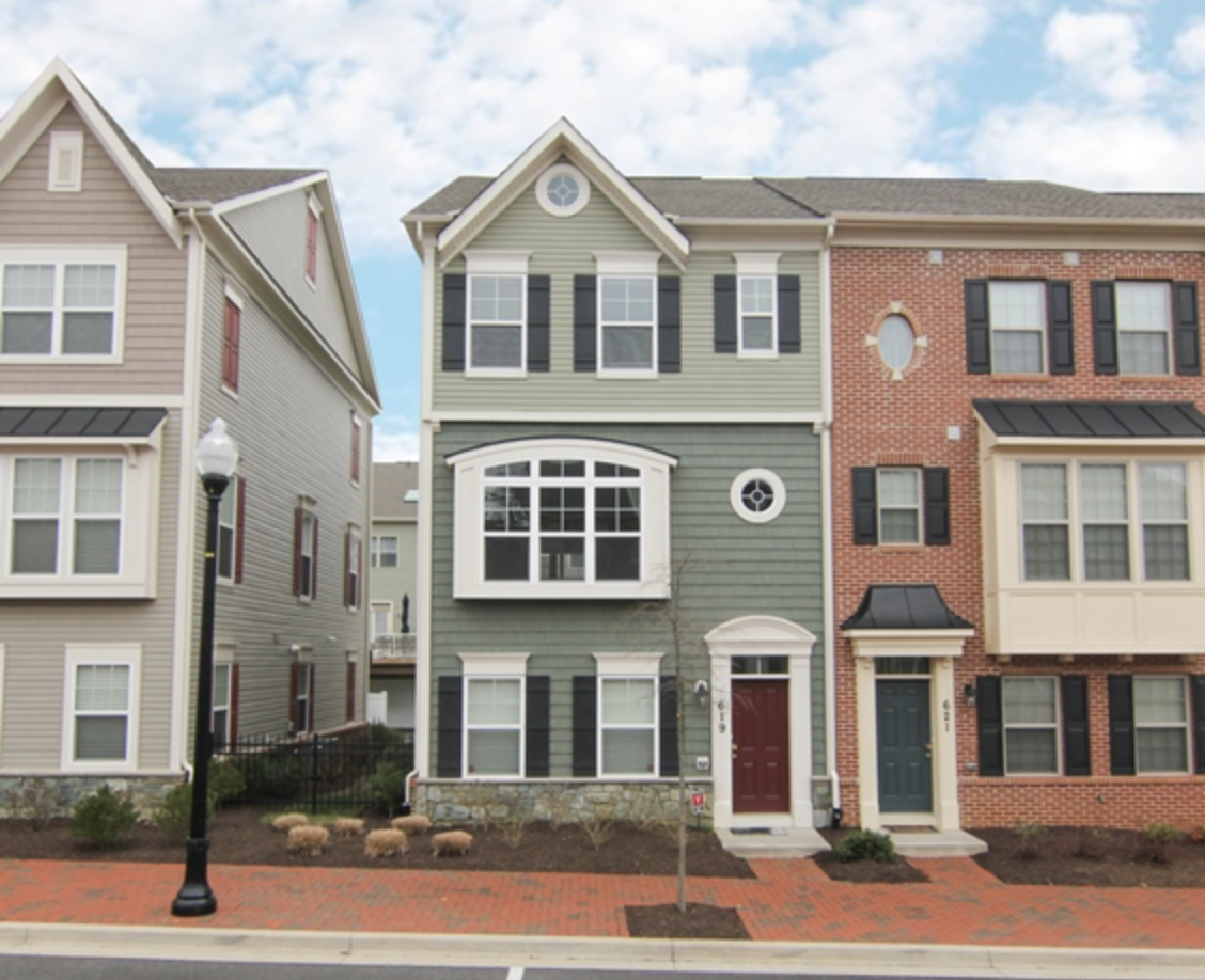 Annapolis Townhome near Fort Meade, Maryland