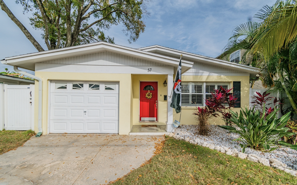 Albemarle Home for sale in Tampa