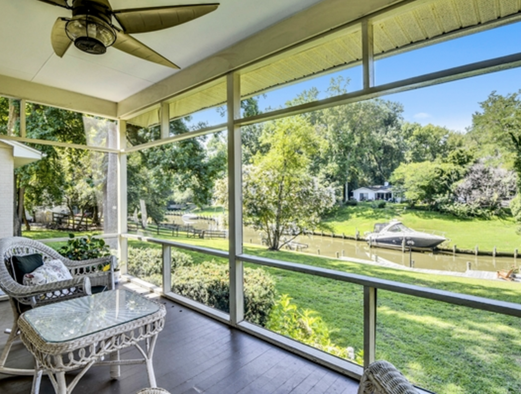 MilitaryByOwner Annapolis home for sale