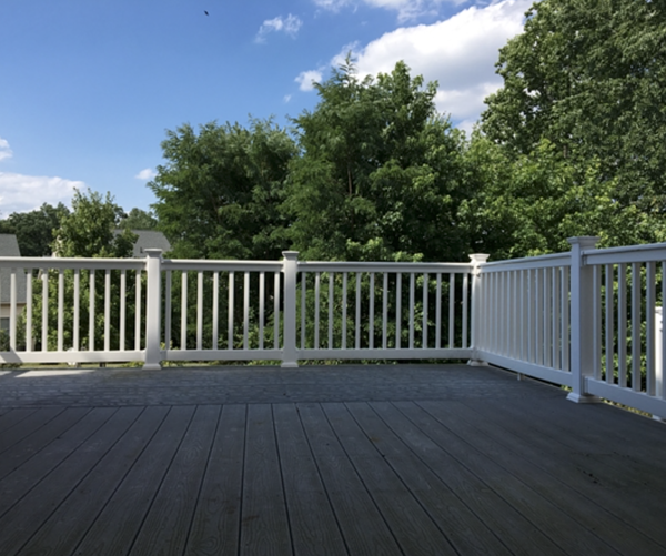 Brimstone Place deck