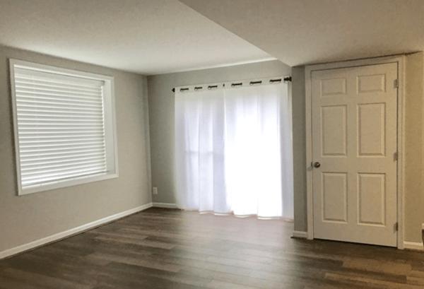Quantico apartment for rent