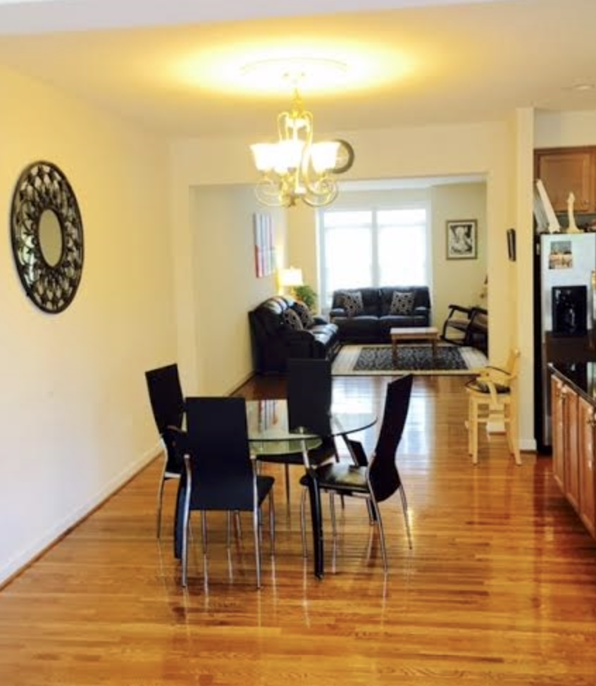 Germantown Townhome